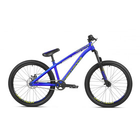 DARTMOOR Gamer24 Intro Space Blue/Lime